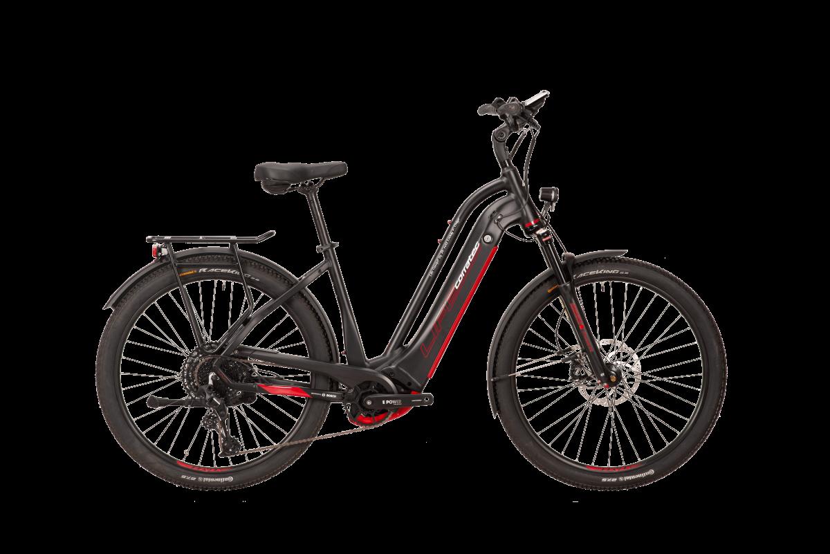 E-Bike CorrratecCX6 12S Connect BK25350 Bosch Performance CX Akku 625 Wh
