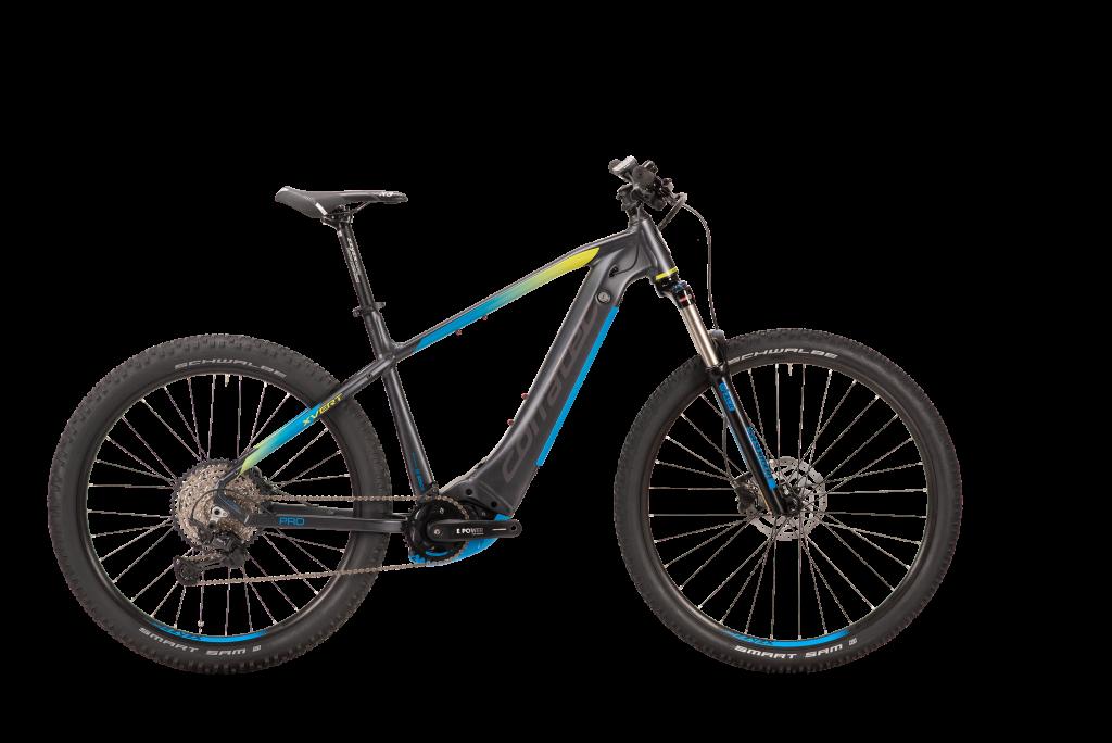 E-Bike Corratec E-Power X-Vert Pro Gent BK25403 Bosch Performance CX Akku 625 Wh