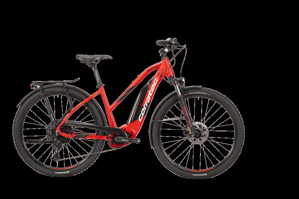 E-Bike CorratecE-Power MTC CX5 LTD BK25514 Bosch Performance CX Motor Akku 500 WH