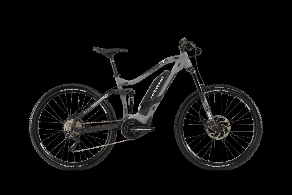 E-Bike Haibike Sduro FullSeven LT 3.0 Yamaha PW-SE System, 500 Wh Akku