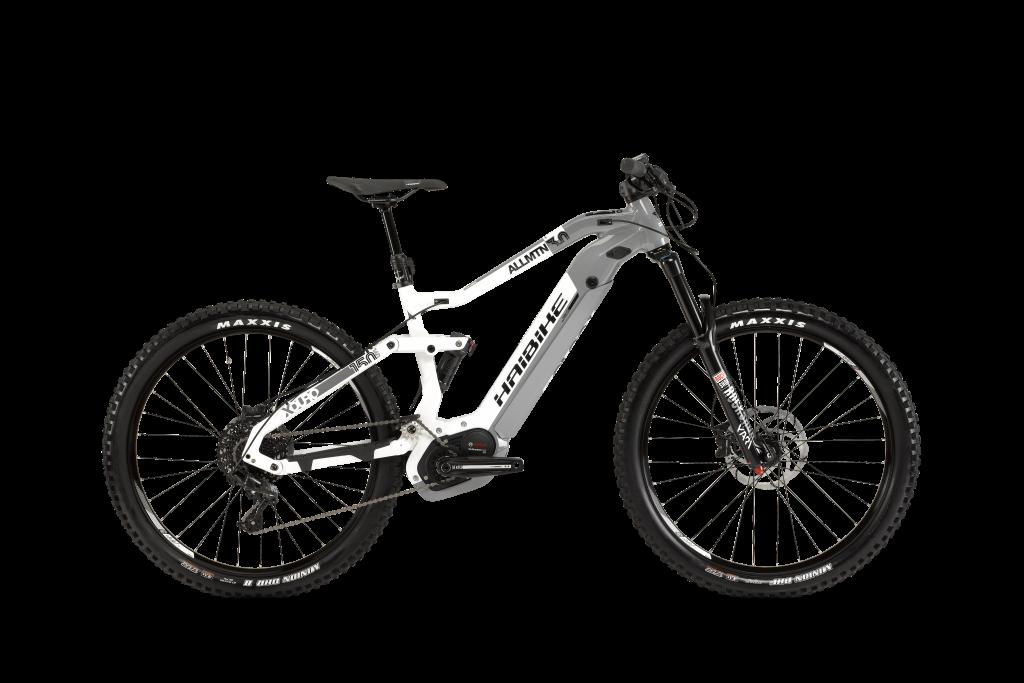 E-Bike Haibike Xduro AllMtn 3.0i Bosch Performance CX Akku 500 Wh
