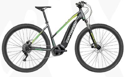 E-Bike Corratec E-Power X Vert CX 5 LTD Lady, BK25506 Bosch Performance CX, Akku 500 Wh